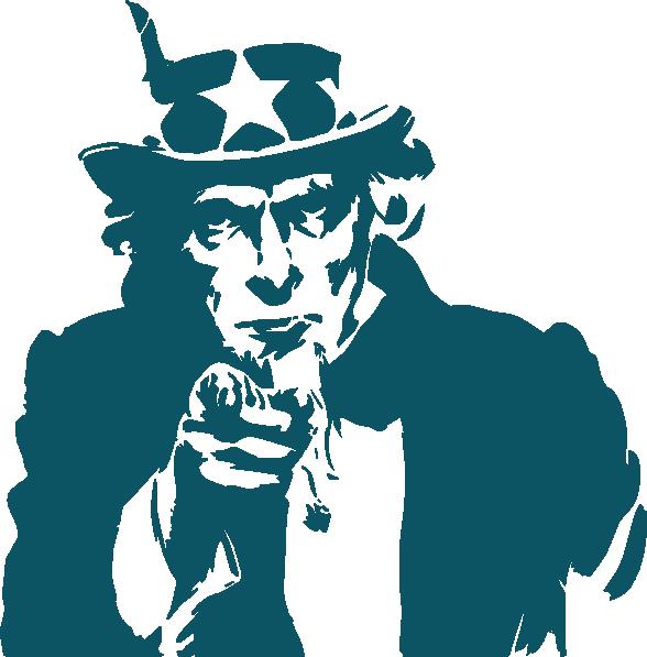 Uncle Sam clipart i want you  com image online Sam