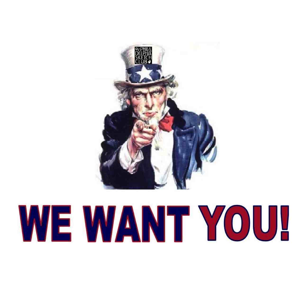 Uncle Sam clipart i want you Collection Clipart (PNG) you