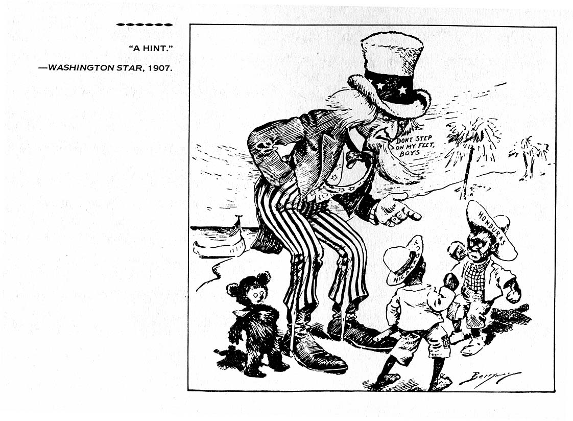 Uncle Sam clipart imperialism Dont_step China_imperialism_cartoon filippino Expression through