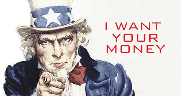Uncle Sam clipart income tax Art f pic Clip kindergarten