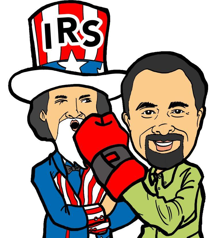 Uncle Sam clipart irs December Sam in and in