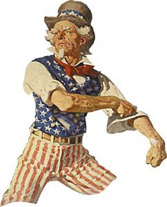 Uncle Sam clipart irs Pinterest Manual: The Appeal on