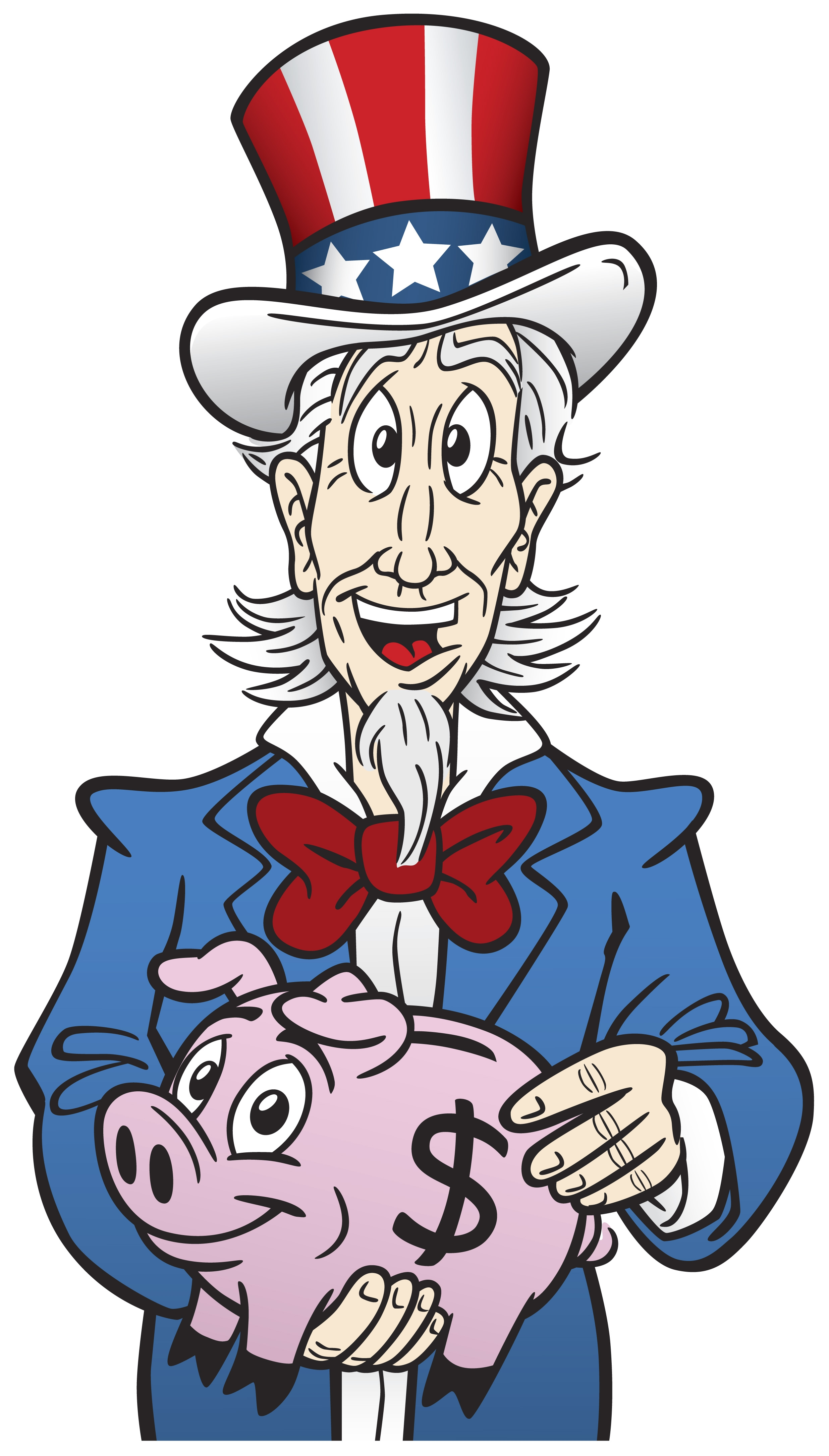 Uncle Sam clipart irs Tax IRS Should Facts You