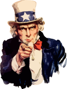 Uncle Sam clipart sales tax We Sales Sam Booty Why