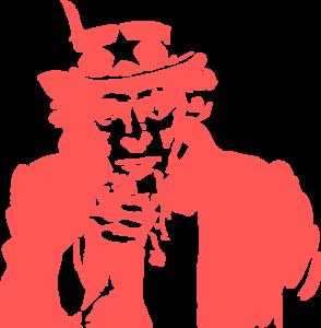 Uncle Sam clipart vector Clip Sam clip Uncle Sam