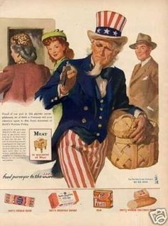 Uncle Sam clipart vintage From Sam Swift featured Uncle