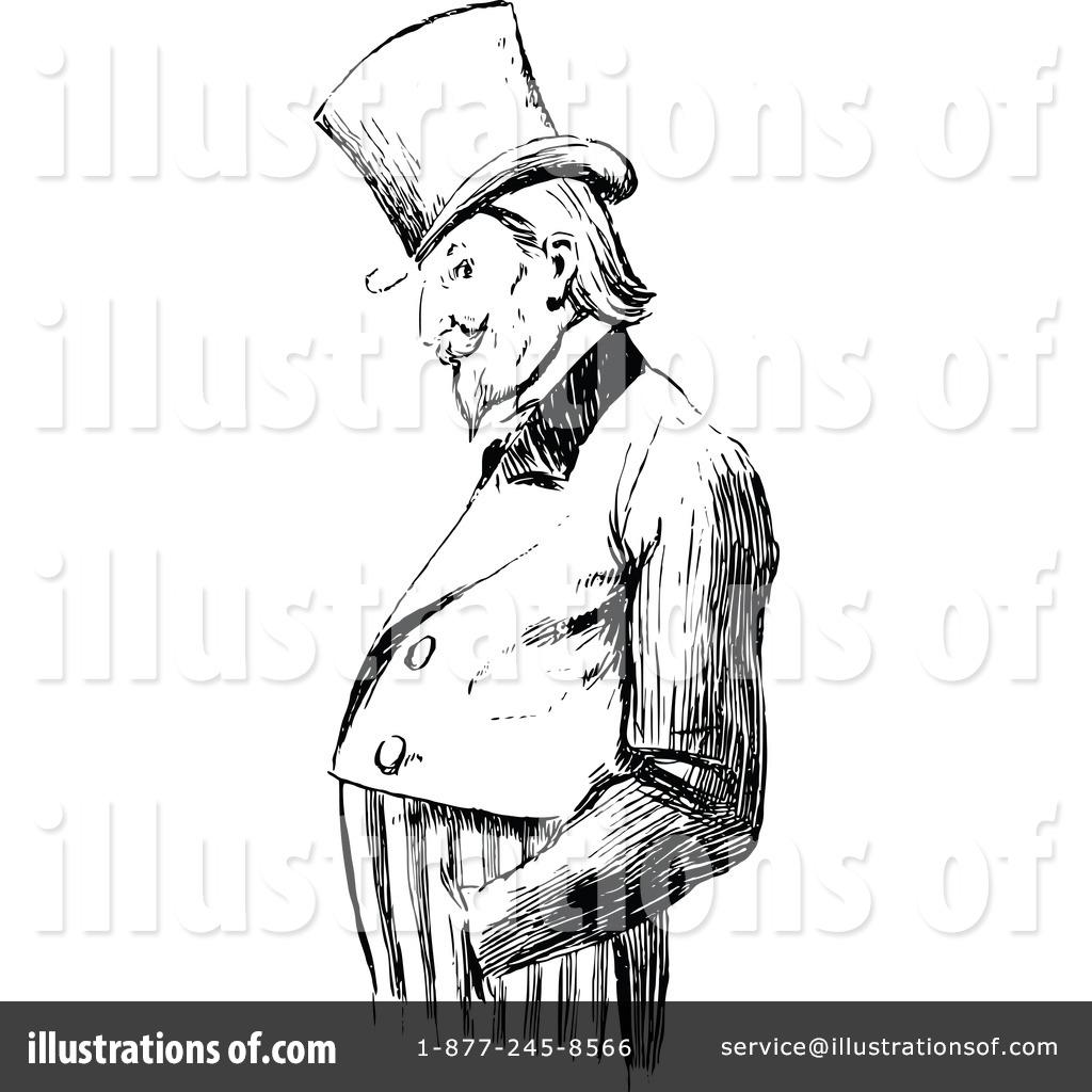 Uncle Sam clipart vintage Free Illustration Sample Sam Royalty