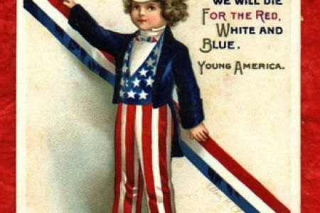 Uncle Sam clipart vintage Vintage DA Uncle Clip Photo: