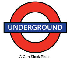 Underground clipart Art Illustrations Underground Underground and
