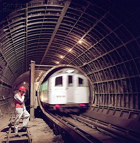 Underground clipart electric train Pinterest more on and London