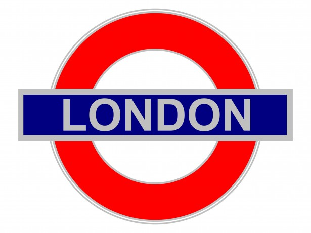 Underground clipart sign london Pictures Tube Free Sign London
