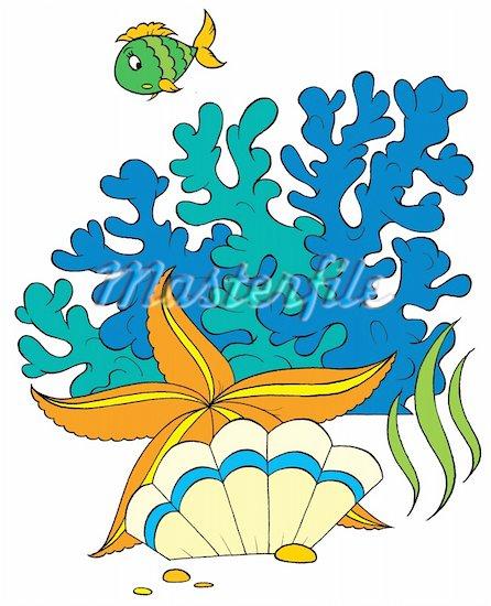 Underwater clipart Background Clipart Underwater Free Clipart