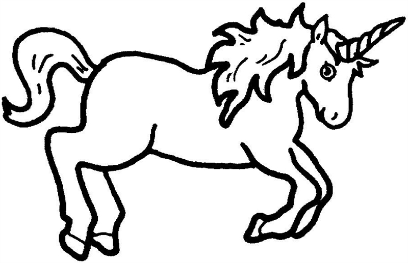 Unicorn clipart Unicorn Art Clipart Art Panda
