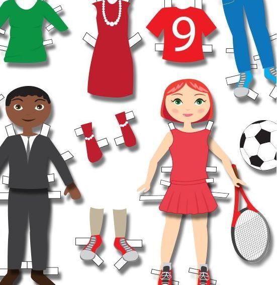 Uniform clipart boy dress up 25+ games Printable & on