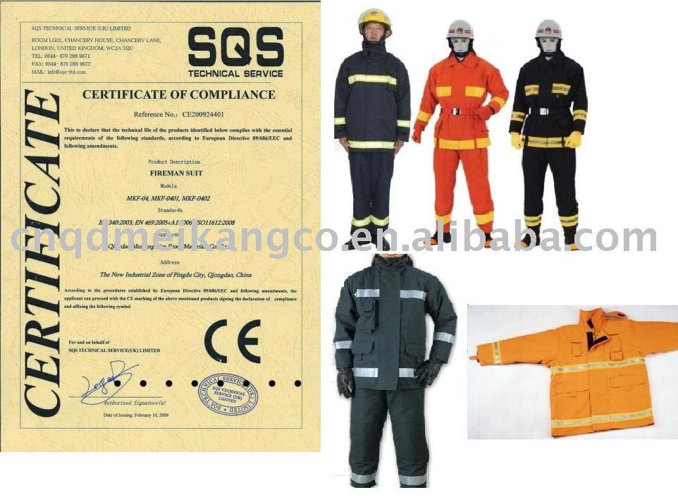 Uniform clipart firefighter uniform Suit Used Firefighter Firefighter Used