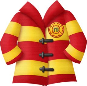 Firefighter clipart clothes About images Best Fire/Police Pinterest