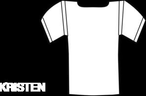 Uniform clipart football uniform #13