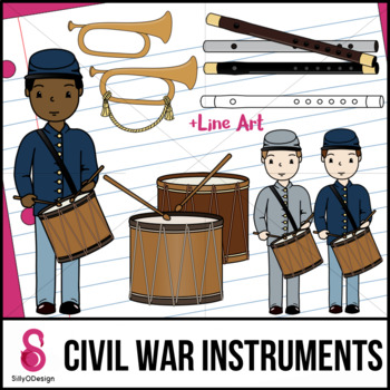 War Pay Instruments Teachers Civil