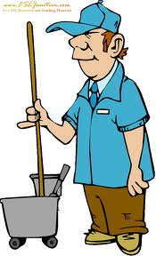 Uniform clipart janitor Uniform Janitor Clipart Uniforms Custodian