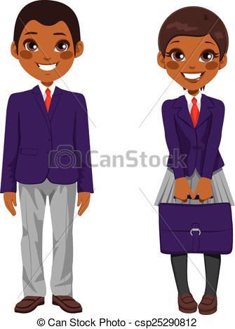 Uniform clipart primary student Uniform%20clipart Clipart Clipart Uniform Clipart