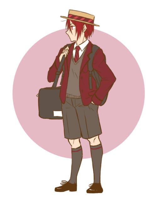 Uniform school australian are Tumblr