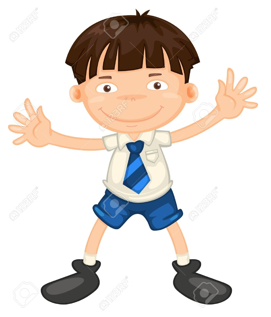School Uniform free clipart uniforms