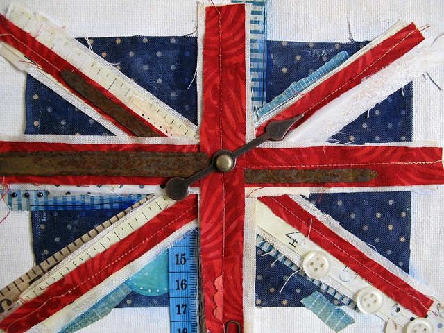 Union Jack clipart british flag And images Pinterest Union Pin