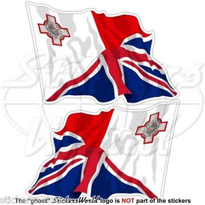 Union Jack clipart flying British Maltese Union Flag Flying