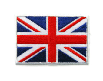 Union Jack clipart flying Jack blue 4 and Flag