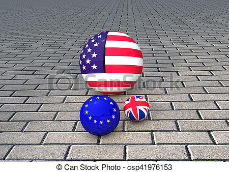 Union Jack clipart stars Flag and  and Stock