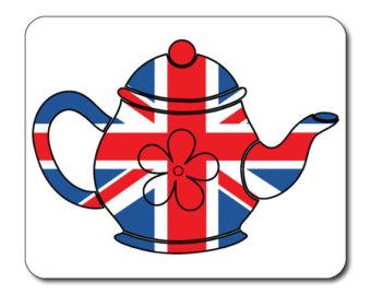 Teapot clipart british Teapot Teapot Mat of Mouse