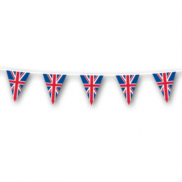 Union Jack clipart flying Bunting Free Jack Union Clipart
