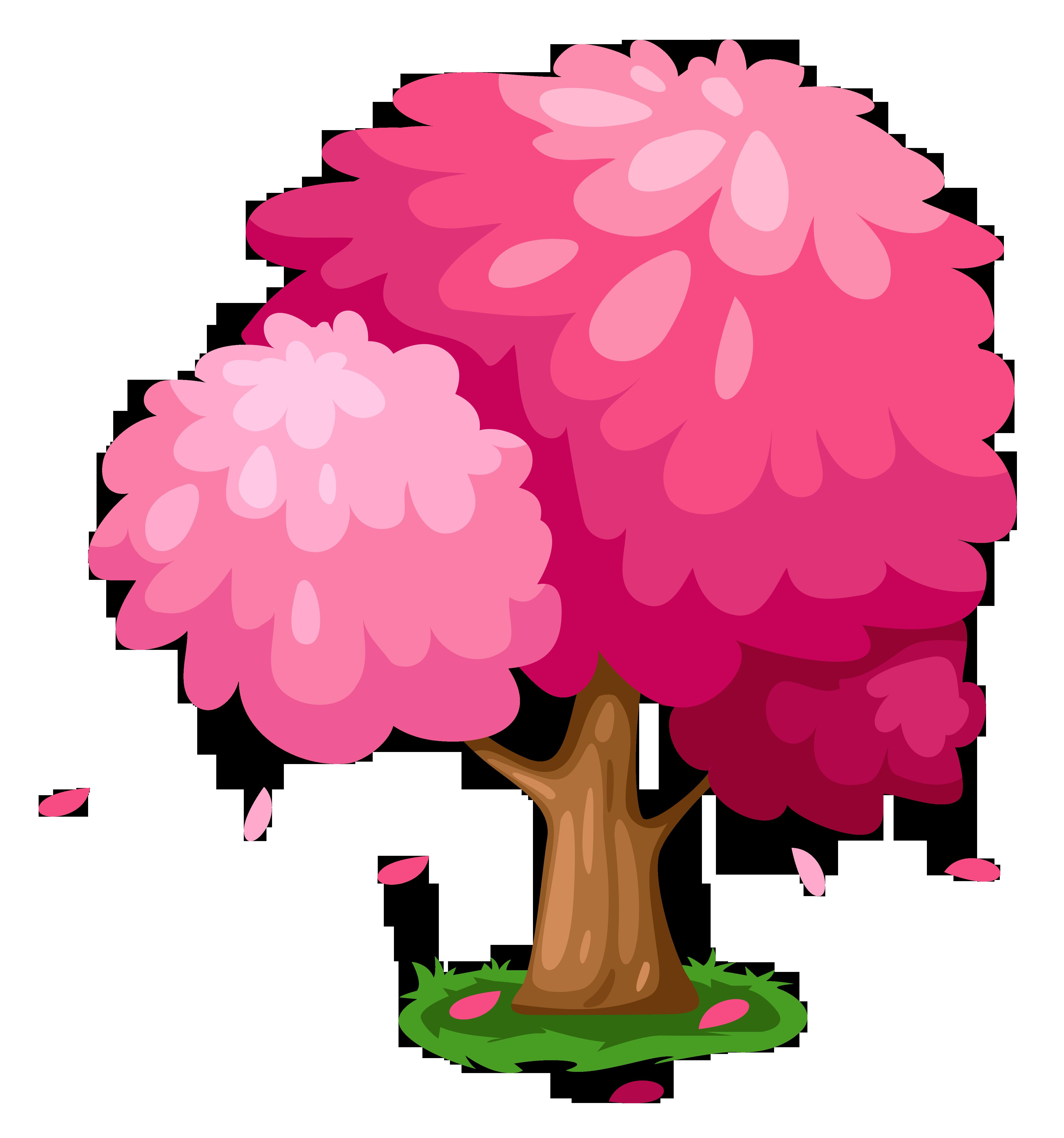 Sakura clipart bird cute #6
