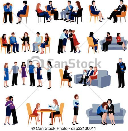 Unique clipart family counseling #6