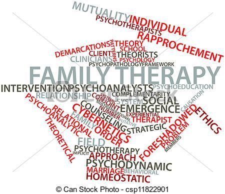 Unique clipart family counseling #9