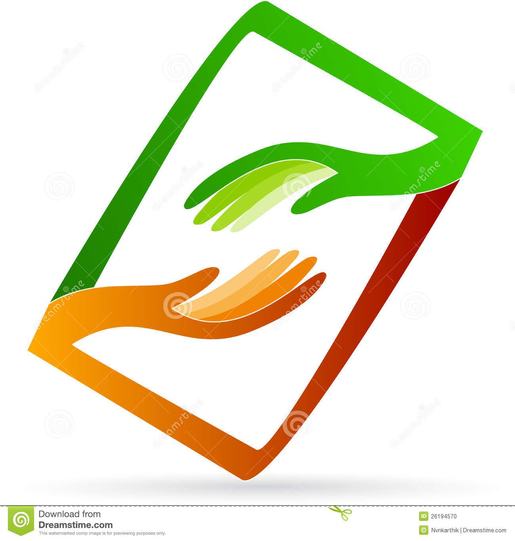 Company Logos clipart media company Free helping%20hands%20clipart Panda Clipart Helping
