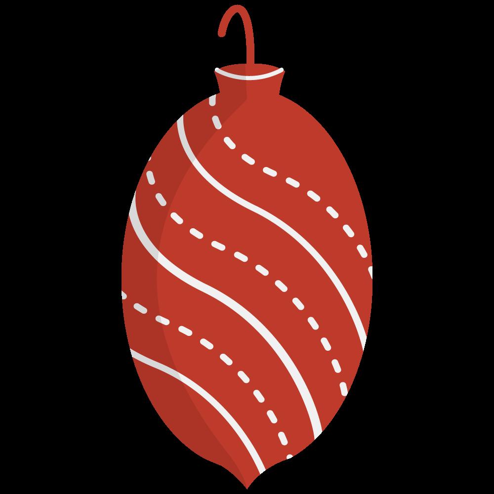 Unique clipart holiday ornament & Public Christmas Simple Clip