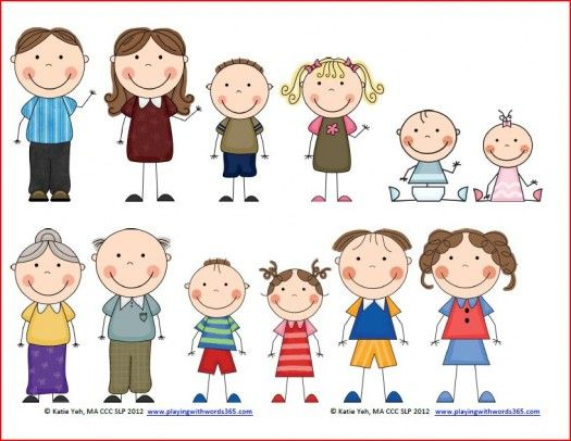 Asians clipart family member This on Best more clip