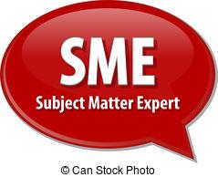 Unique clipart subject matter expert  acronym matter illustration speech
