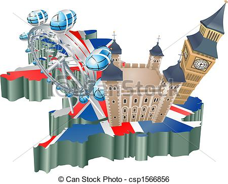 United Kingdom clipart Of Art An csp1566856 Kingdom