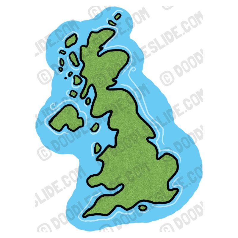 United Kingdom clipart England Clipart Map united BBCpersian7 collection clipart