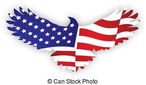 America clipart american eagle Illustrations Art American Eagle eagle