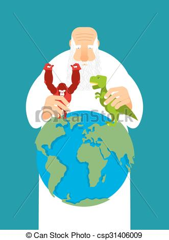 Universe clipart earth Beard man is Clipart Earth