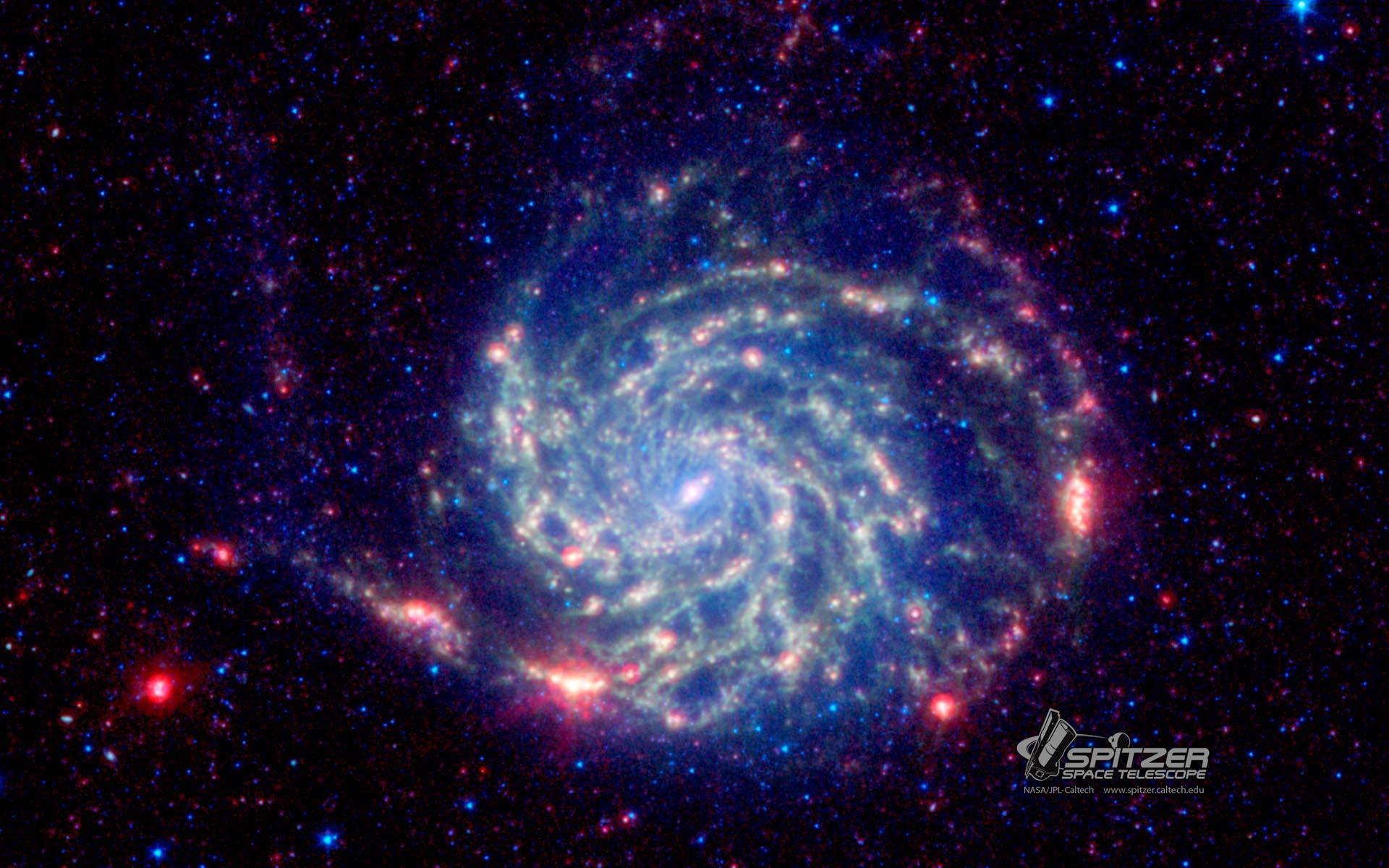Galaxy clipart nasa Telescope Wallpapers Nasa Space Free
