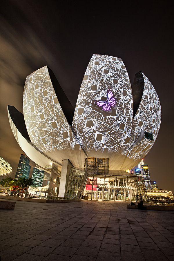 Universe clipart science museum Main Art art steps Singapore