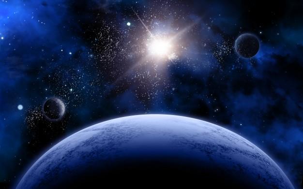 Universe clipart space scene Vectors Download space Photos Free