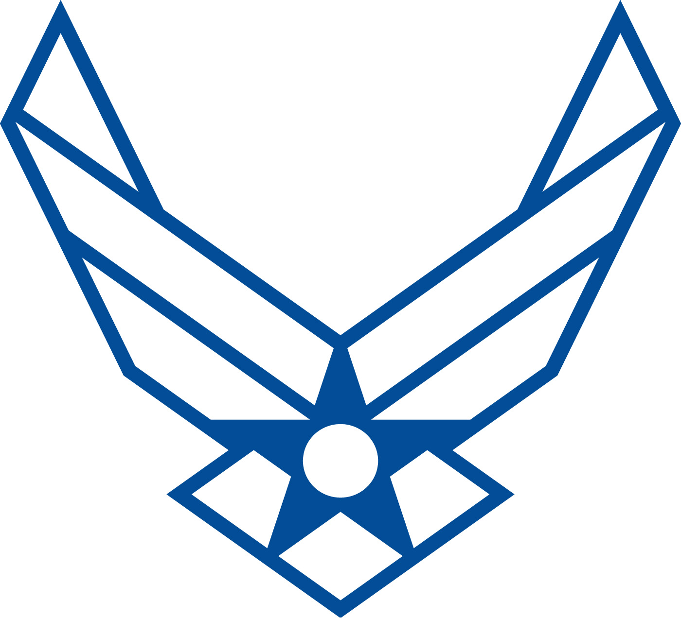 Shield clipart air force 20clipart Panda Free Images Gravity