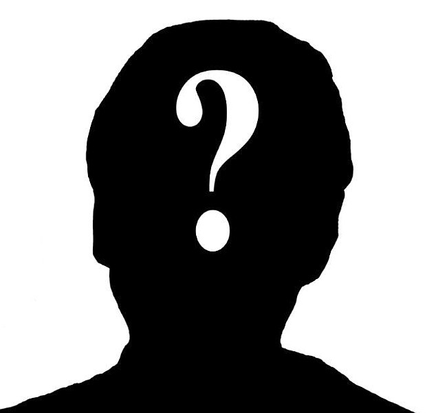 Unknown clipart black and white Silhouette people clipart picture #15113