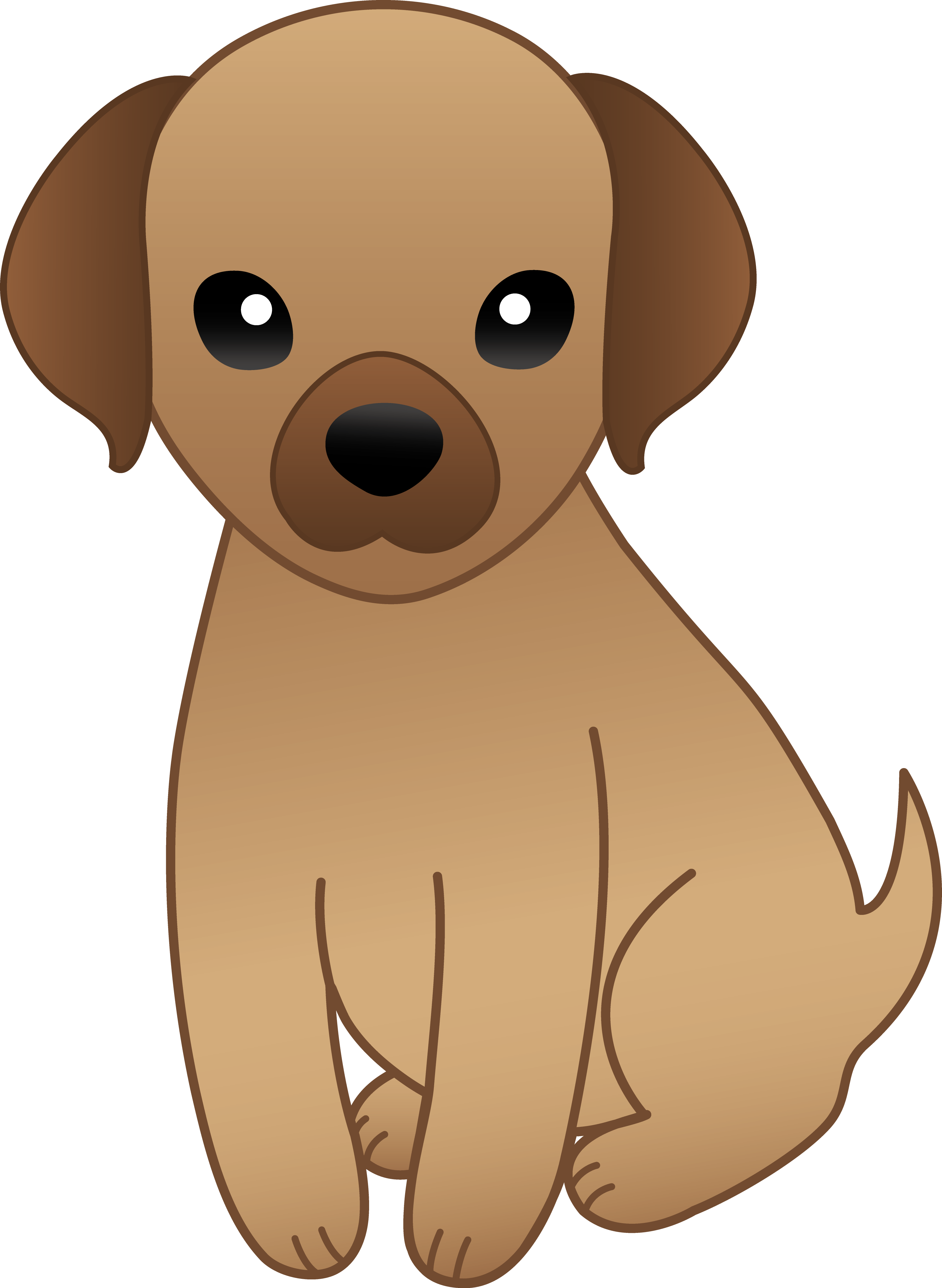 Pets clipart puppy Art Cute Download on Dog