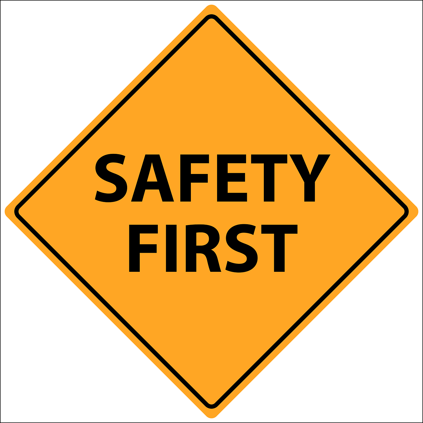 Unknown clipart i am Doesnt  Safety Workplace Safety